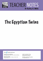 The-egyptian-twins